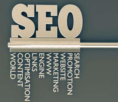成都SEO优化国内外网站排名有差异吗?
