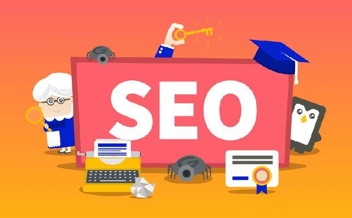 如何利用搜索引擎关键词优化填写网站标题