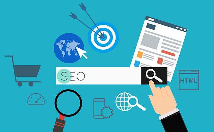 成都网站优化的重点及影响排名的因素