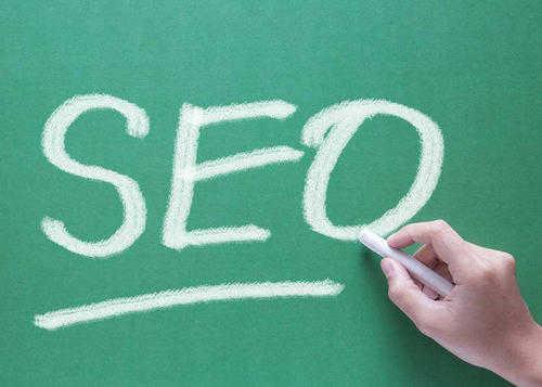 浅谈网站SEO优化排名的影响因素